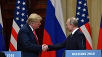Tổng thống Nga muốn hội đàm với Tổng thống Mỹ tại Paris ngày 11/11