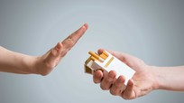 Muốn bỏ thuốc lá nhanh, bạn hãy đọc bài này