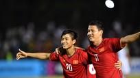 Quang Hải giành Quả bóng vàng Việt Nam, Văn Đức quả bóng đồng