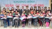 257 đơn vị, tổ chức đăng ký ủng hộ Tết Vì người nghèo Kỷ Hợi 50 tỷ đồng