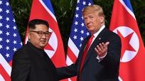 Trump đề nghị gặp Kim Jong-un tại Việt Nam vào giữa tháng 2