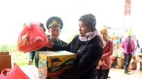 Nghệ An: 333 tổ chức, đơn vị đăng ký ủng hộ Tết vì người nghèo hơn 65 tỷ đồng