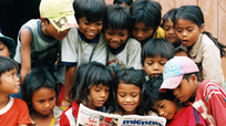 Dân số Việt Nam đạt gần 95 triệu người