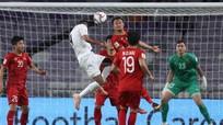 ĐT Việt Nam 1-1 ĐT Jordan (Pen 4-2): Tuyệt vời Trọng Hoàng, Văn Lâm