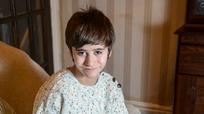 """Cậu bé bị mất nhiễm sắc thể khiến một quả thận """"lạc"""" ở đùi"""