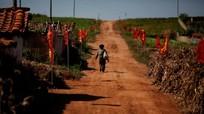 Liên hợp quốc nói 10 triệu người Triều Tiên có nguy cơ thiếu đói