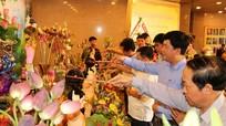 Chùa Đại Tuệ tổ chức đại lễ Phật đản