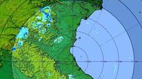 Nghệ An: Tối nay (20/5) cảnh báo mưa dông mạnh ở các huyện miền núi cao