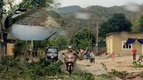 Thời tiết 22/5: Nghệ An có mưa dông, đề phòng lốc, sét, mưa đá