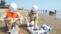 Chất lượng môi trường nước biển ở Nghệ An nằm trong giới hạn cho phép