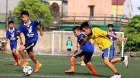 Lịch thi đấu ngày 11/6 Giải bóng đá TN-NĐ Cúp Báo Nghệ An 2019