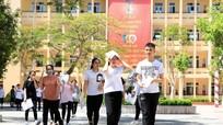 Bộ Giáo dục và Đào tạo công bố điểm thi THPT quốc gia
