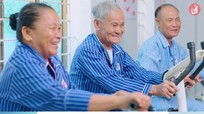 Bệnh viện Phục hồi chức năng Nghệ An - 65 năm một chặng đường