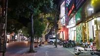 Thành phố Vinh sẽ đầu tư 40 tỷ đồng chỉnh trang hạ tầng phố đi bộ