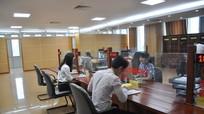 Ban Tổ chức Tỉnh ủy Nghệ An thông báo kế hoạch thi và xét tuyển 35 công chức