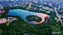 Chính phủ phê duyệt nhiệm vụ lập Quy hoạch tỉnh Nghệ An thời kỳ 2021- 2030, tầm nhìn đến năm 2050