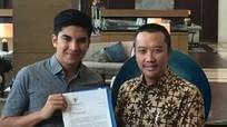 Bộ trưởng Thể thao Indonesia xin lỗi Malaysia