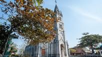 4 giáo đường cổ đẹp nhất ở Nghệ An