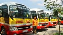Xe buýt Đông Bắc phục vụ hơn 400 chuyến/ngày tại Nghệ An