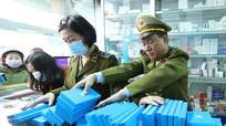 120.000 khẩu trang được gom bán sang Trung Quốc