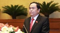 Chủ tịch Ủy ban Trung ương MTTQ Việt Nam: Các cấp cần nêu cao kỷ cương, trách nhiệm trong hành động