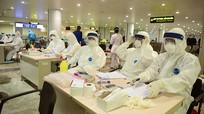 Thêm 9 người nhiễm nCoV từ nước ngoài về, nâng tổng số lên 85 ca