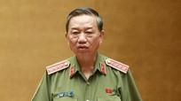 Bộ trưởng Bộ Công an Tô Lâm: Quyết liệt, khẩn trương thực hiện 8 mệnh lệnh phòng chống Covid-19