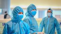 Thêm 5 bệnh nhân mắc Covid-19, 4 ca liên quan đến Bệnh viện Bạch Mai
