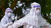 Thêm 2 ca bệnh liên quan đến ổ dịch ở Mê Linh