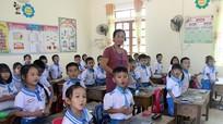 Nghệ An yêu cầu các trường tiểu học tổ chức trở lại việc dạy học 2 buổi/ngày