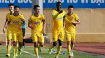 Thanh Hóa - SLNA: Trận derby đáng xem