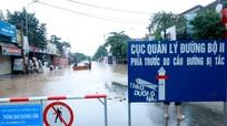 Công điện về ứng phó với diễn biến phức tạp của mưa lũ tại Nghệ An
