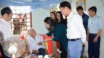 Nghệ An ban hành Nghị quyết quy định mức quà tặng chúc thọ, mừng thọ người cao tuổi