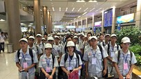 Nghệ An: Gỡ khó cho công tác xuất khẩu lao động do ảnh hưởng dịch Covid-19