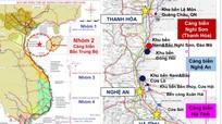 Thứ trưởng Bộ Giao thông làm việc với tỉnh Nghệ An về phát triển cảng biển, cảng cạn