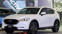 Mazda CX-5 bản 2.5 một cầu tăng giá 20 triệu tại Việt Nam