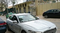 Đối thủ Mercedes C-Class xuất hiện tại Việt Nam