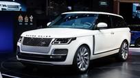 Range Rover SV Coupe - SUV 2 cửa giá ngang Rolls-Royce