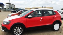 Đối thủ mới của Ford EcoSport có gì đặc biệt?