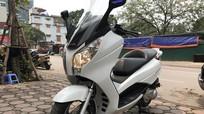 'Hàng hiếm' Honda S-Wing rao bán giá ngang SH đời mới tại HN