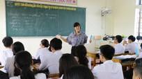 Nghệ An ưu tiên xét tuyển vào lớp 10 với học sinh có chứng chỉ Tiếng Anh quốc tế