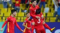 Dẫn trước trong hiệp 1 nhưng tuyển Việt Nam vẫn thua ngược Ả Rập Xê Út