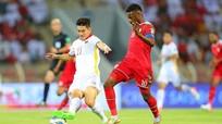 Có bàn thắng trước nhưng Việt Nam vẫn trắng tay khi rời Oman