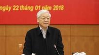 Một năm, Việt Nam xử lý hơn 700 đảng viên tham nhũng, gây thiệt hại nặng về kinh tế