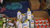 Mỗi ngày Việt Nam chi hơn 52 tỷ đồng mua thuốc trừ sâu