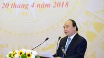 Thủ tướng Nguyễn Xuân Phúc: Đấu thầu chậm là do chọn nhà thầu không đủ năng lực