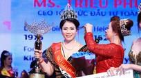 Hoa hậu doanh nhân - nghi phạm cầm đầu đường dây mua bán hóa đơn hàng ngàn tỷ