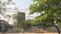 Kiến nghị thu hồi dự án BMC Vinh Plaza tại phường Quán Bàu