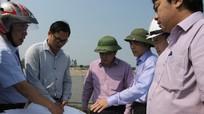 Sáp nhập BQL Tiểu dự án phát triển đô thị Vinh với BQL Dự án đầu tư xây dựng Vinh