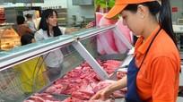 Lần đầu tiên Việt Nam xuất khẩu thịt lợn chính ngạch sang Myanmar